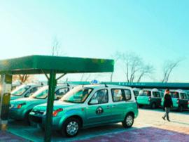 2020年福州将建成充电站114座 充电桩3.1万个