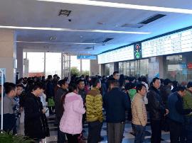 北京医改:三级医院门诊预约时间精确至1小时