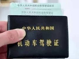 """唐山人一起来看看驾驶证的""""三生三世""""吧"""
