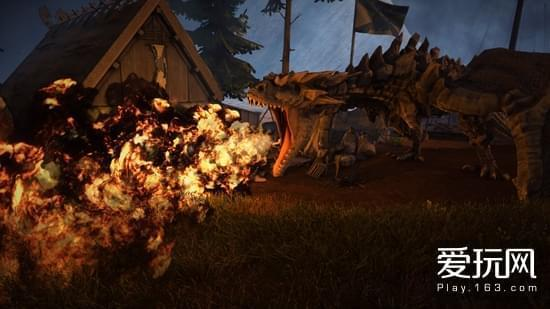 《Valnir Rok》9月在Steam开测 目前已开启预约