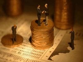 《财富》:金融公司眼里不是只有钱 还在改变世界