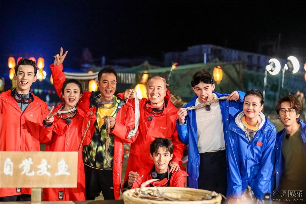 盛唐时空《奇楼》传递中国传统文化正能量诉求