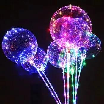 今日之声2月08日:网红气球致多人灼伤,窝点被端