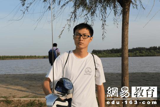 ORZ代言人王钦石:享受竞技、我的业余爱好是比赛