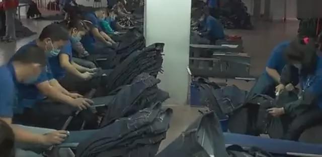 每件低成本牛仔裤,也许都藏着一段血泪史