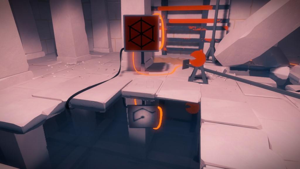 见证者与INSIDE:解谜游戏的自我修养
