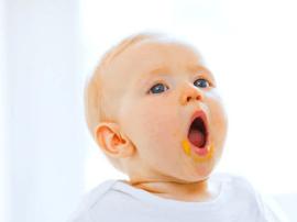 宝宝经常烂嘴角怎么办?试试这几招,简单又管用