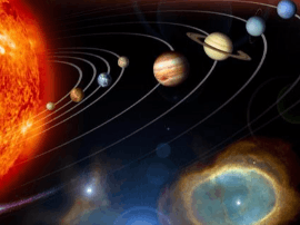 欧洲航天局发布恒星运动轨迹视频 每帧是近千年!