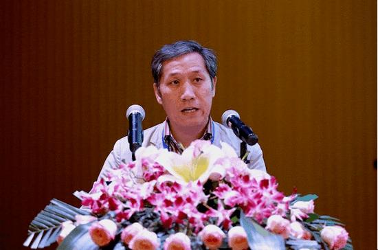海南省社会科学界联合会副主席、省社会科学院副院长李星良致辞