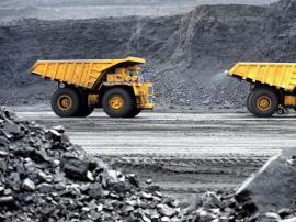 """连续五年煤炭矿业权""""零""""出让 注销采矿证56个"""
