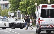 加州枪击案 嫌犯照片曝光