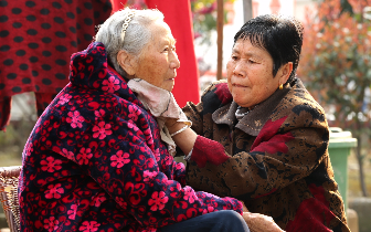 内江已创建省级示范性基层老年协会13个