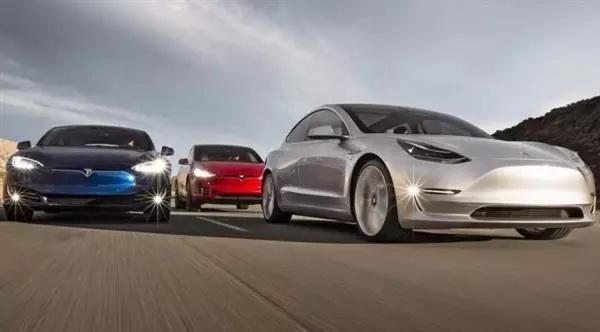 特斯拉公布新版高性能Model 3消息 预计7月交付