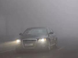雾来了唐山人别慌!这份高速路上行车指南收好了