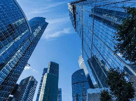 """""""金港湾商住楼""""建设工程规划许可事项批后公告"""