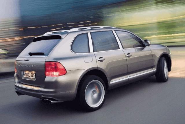 兰博基尼的SUV 还会遭受当年卡宴的待遇吗?