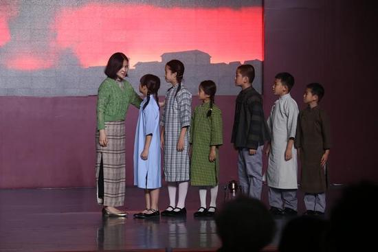 北京市中小学第三届美育校长论坛在清华附小成功举办