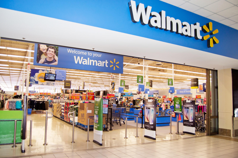 沃尔玛更名去除商店一词 或想线上线下通吃