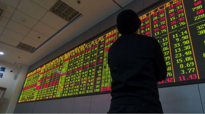 2家公司将退市:133亿市值危险了 10万股东的噩耗