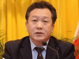 景李虎任广东省教育厅厅长 上任厅长已在位11年