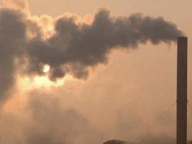 7月份河北省环境空气质量排名公布 唐山最差