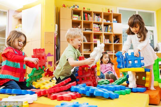 武汉一幼儿园临开学要涨团购价学费