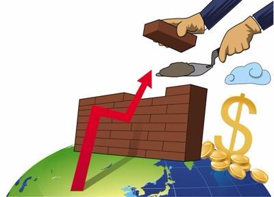 媒体:中国按对等报复原则对美加征关税清单将完成