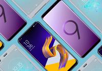 2018年安卓机趋势:模仿iPhoneX+背面指纹识别
