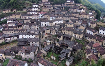到2017年底 山西884个深度贫困村完成整村搬迁