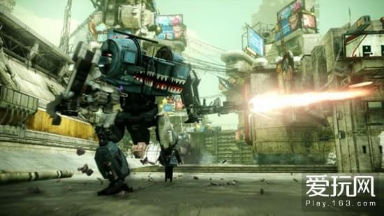 《机甲世界》Steam版将于明年下架 国服从未开测过