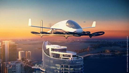 还在幻想飞屋环游?飞行汽车的未来就在眼前!