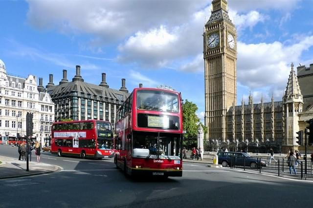 前往英国留学 这些误区要避免