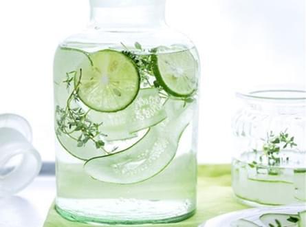 柠檬水的正确泡法 的人都做错了