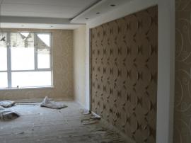 新房装修半年竟停工4次 回应:业主要求太苛刻
