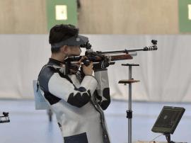 杨皓然超世界纪录创本届全运会目前最好成绩