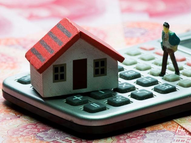 家庭负债只占GDP44%:中国楼市安全系数更高?