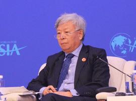 金立群:今年还有15个国家将会加入亚投行