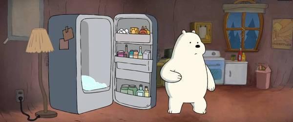 夏日大作战:冰箱食物如何摆放避免发臭