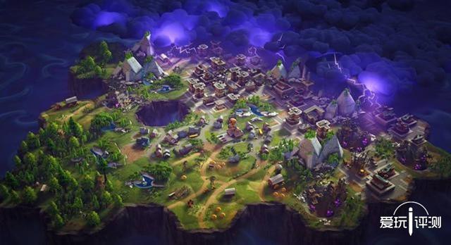 图1新的战场上《堡垒之夜》成功上演后来居上