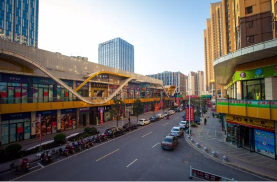 吃得放心!荆州6条商业街区上榜餐饮食品安全示范街
