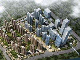 [复式]滨江新城预推139-161平复式和平层