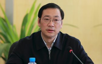 刘强:为经济社会发展提供强有力法治保障