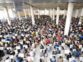 广西2018艺术统考报名近日开始 考生需网上报名缴费