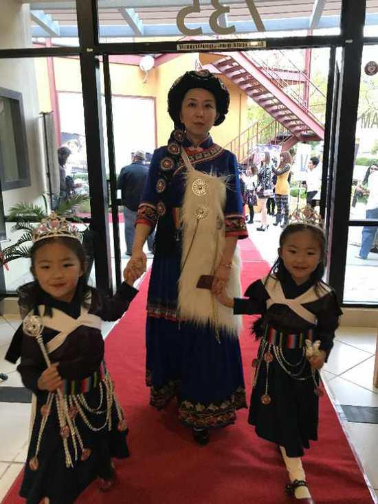 《寻找雪山》荣获世界民族电影节最佳儿童故事片