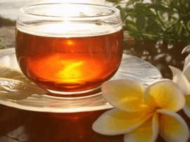 最新研究发现:红茶不加奶可有效降脂