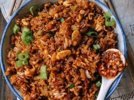 剩米饭别再用蛋炒了 唐山人这样做 好吃一万倍!
