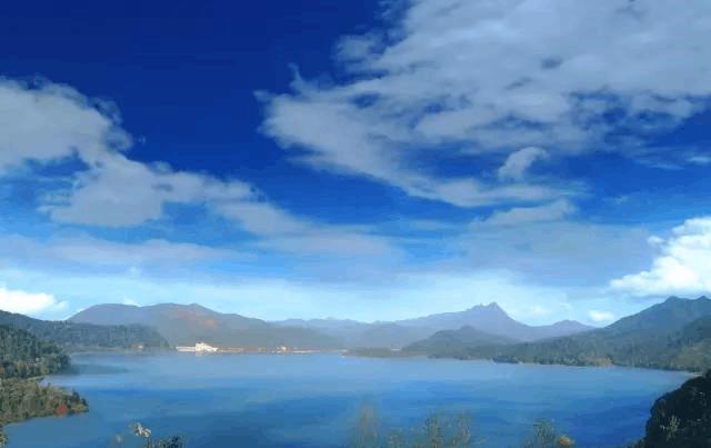 韶关人才知道的秋季观景胜地 360度尽揽最美风光!