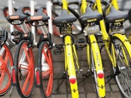 中国共享单车企业至今无一盈利 仍有企业入
