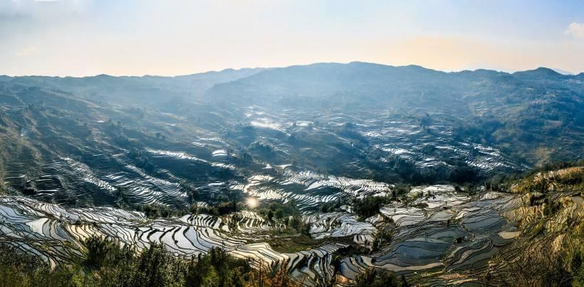 三季度云南GDP完成10646.65亿元 高于全国水平