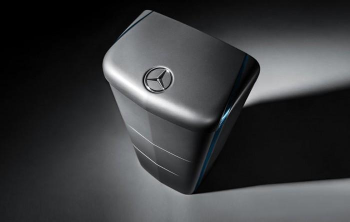 市场热度低于预期 奔驰取消家用储能电池发售计划